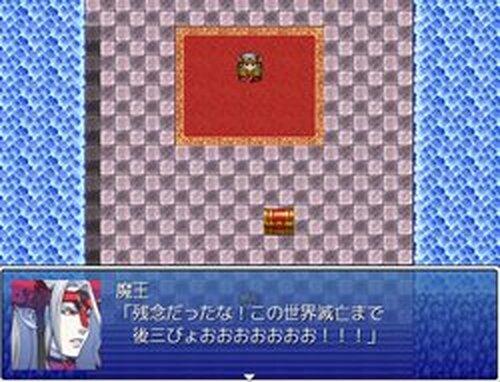三秒の英雄 Game Screen Shots