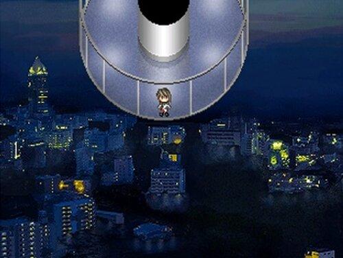 不死鳥の棲む街 最終章 Game Screen Shot2