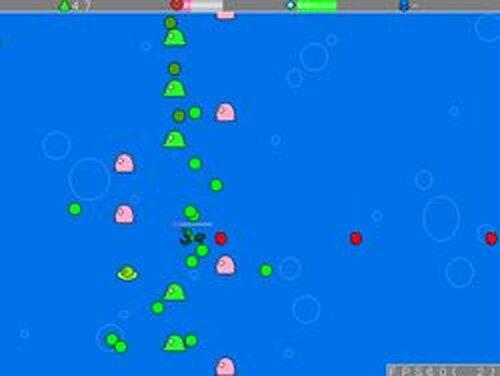 トリィ・アエーズ Game Screen Shots
