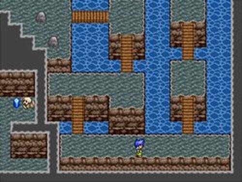伝説 Game Screen Shots
