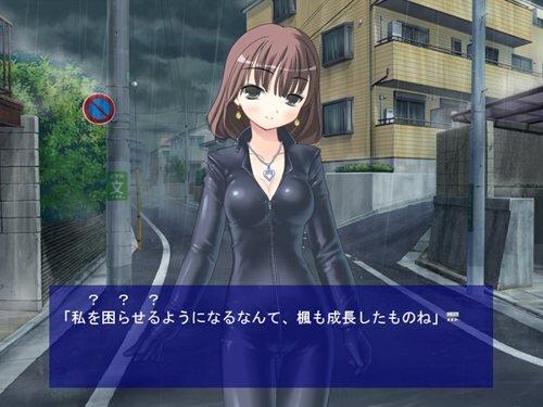桃色☆パニック Game Screen Shot1