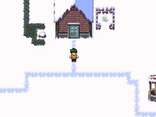 ディッセンバー・ブラック Game Screen Shots