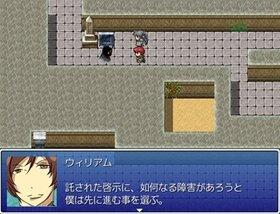 RagnarokSaga Game Screen Shot5