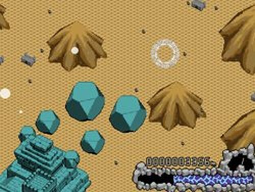 Golem March Game Screen Shots