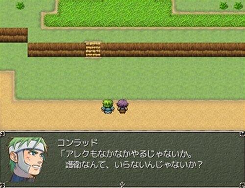 Ruin Quest Game Screen Shot2