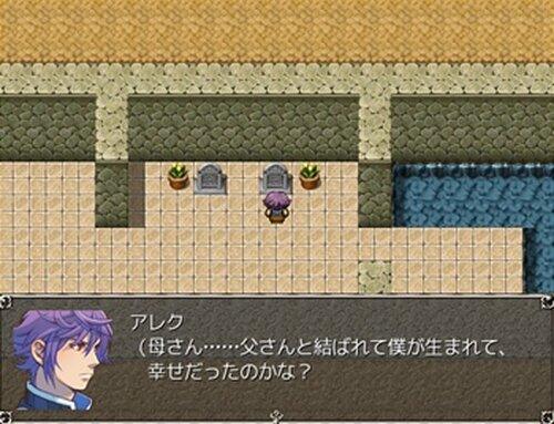 Ruin Quest Game Screen Shot3