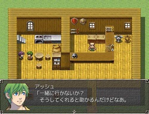 Ruin Quest Game Screen Shot5
