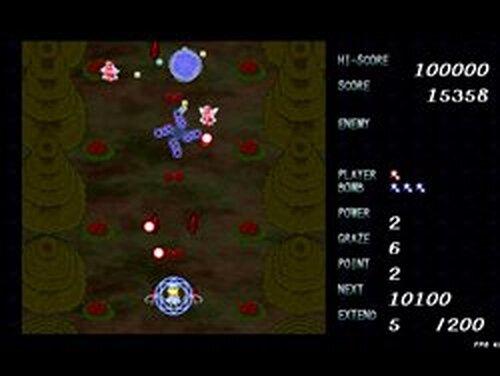 星天歌 Game Screen Shots