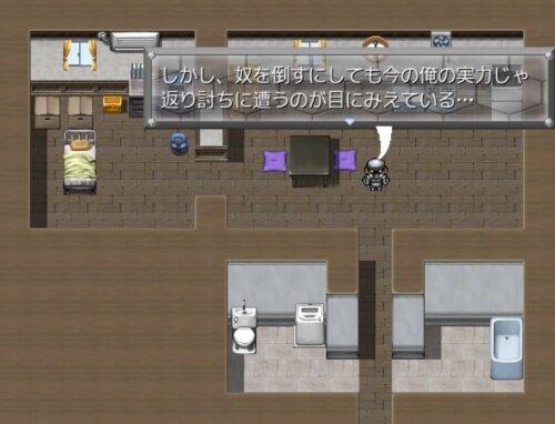 ダメタル英雄嘆 Game Screen Shot1