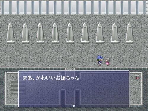 エド・シリーズ 第9話 魔王の頭痛 Game Screen Shot1