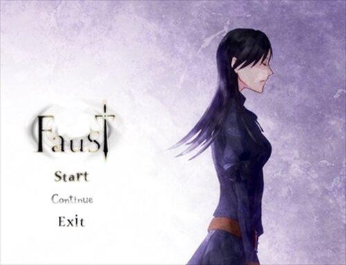 Faust Game Screen Shot2
