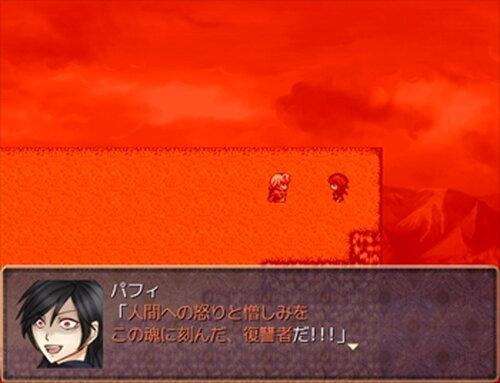 Faust Game Screen Shot4