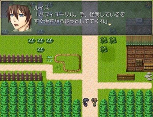 Faust Game Screen Shot5
