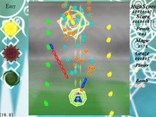 EntreatDream Game Screen Shots