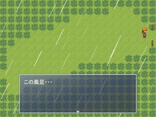 エド・シリーズ 第11話 ホシノツルギ' Game Screen Shot1