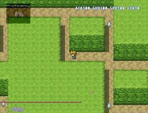 プレラミーロルマリオム Game Screen Shots