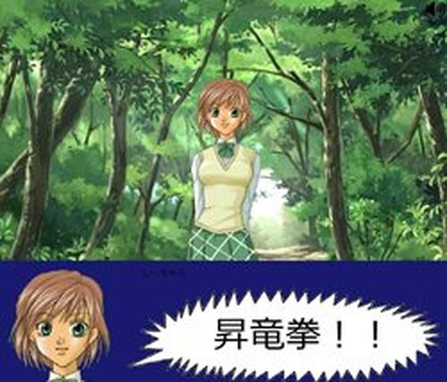 SimuTakCreator(作りかけ版)とサンプルゲーム02 Game Screen Shots