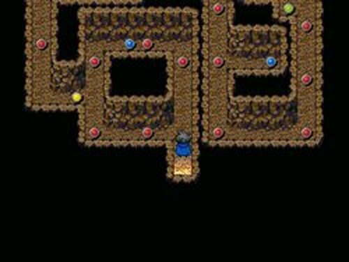イザヨイセブン Game Screen Shots