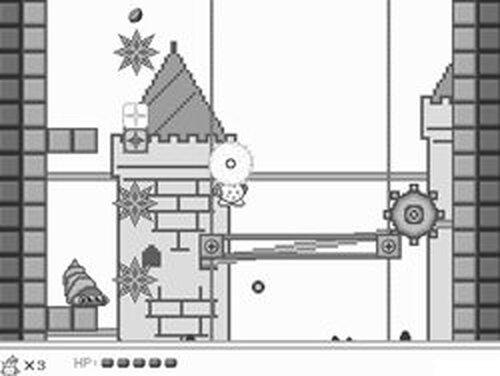 伝説のタンポポ RE Game Screen Shots