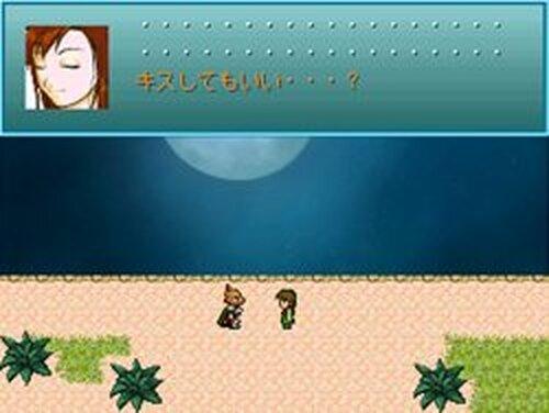 自分たちの場所へ Game Screen Shots