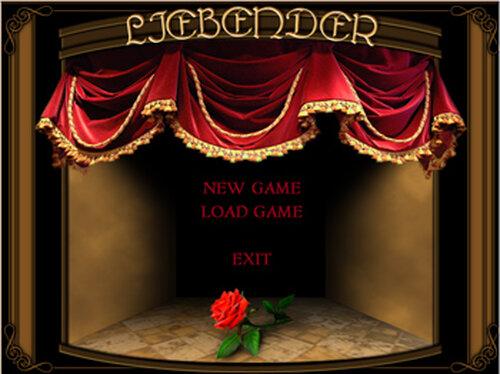 LIEBENDER Game Screen Shot2