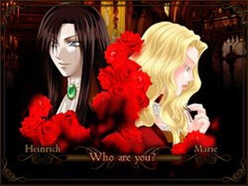 LIEBENDER Game Screen Shots
