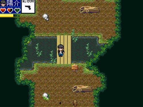 SONNY-ある晴れた日の少年- Game Screen Shot