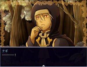 トバリ討伐隊 Game Screen Shot
