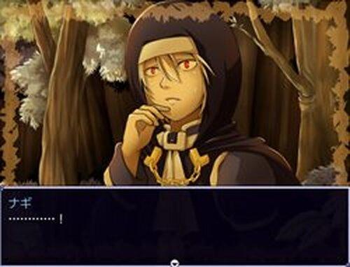 トバリ討伐隊 Game Screen Shots