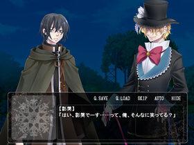 【漆黒ノ月】太陽と月と愉快な仲間たち Game Screen Shot4