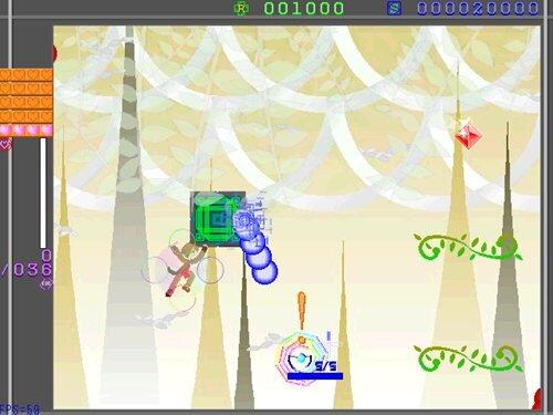 リライト ~シーズン003~ Game Screen Shot1