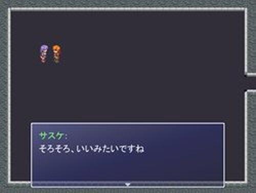 エド・シリーズ 第18話 時空破断 Game Screen Shots