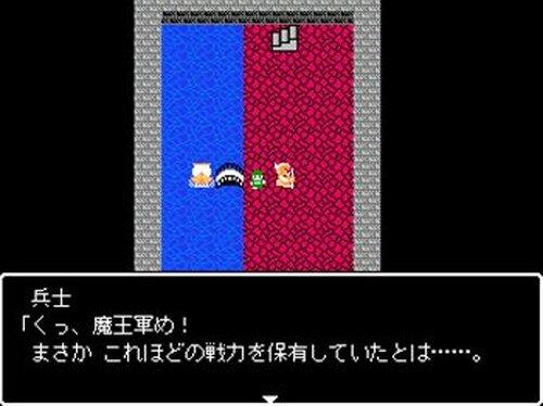 クラシックレジェンド ~悠久のノスタルジア~ Game Screen Shot4