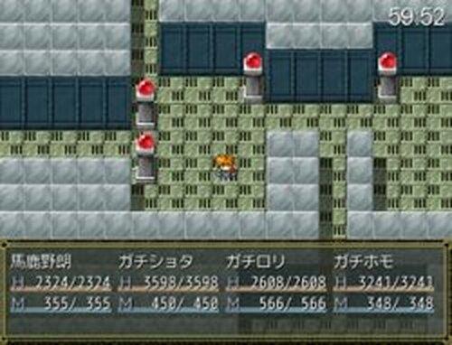 ファンタジー・オブ・中二病 Game Screen Shots