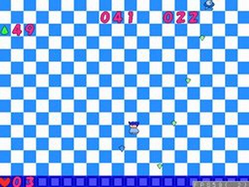 ヤシーユの普通のアクション Game Screen Shots