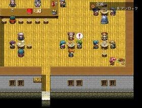 RTS-ねくすと Game Screen Shot4