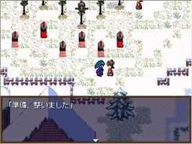 Violent Witch: International Game Screen Shot2
