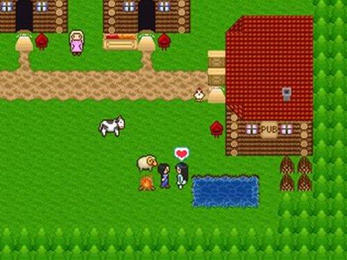 チーちゃんの冒険RE Game Screen Shot5