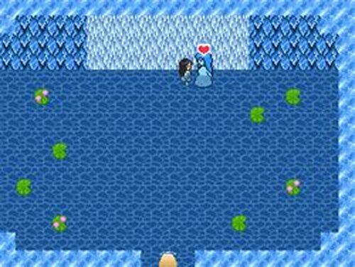 チーちゃんの冒険RE Game Screen Shots