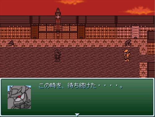 FUTUREII Game Screen Shot1