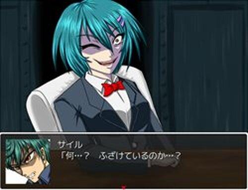 三分間・ヲワリ Game Screen Shots