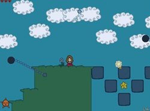 幻のホンシメジ Game Screen Shots