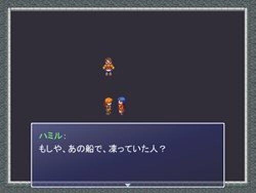 エド・シリーズ 第24話 続・来訪者 Game Screen Shots