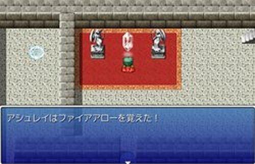 レジェンド外伝~赤い魔塔~ Game Screen Shots