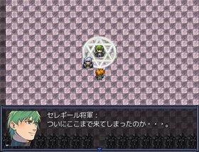 マークン様の冒険記(制作途中版) Game Screen Shot5