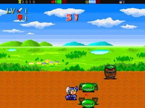 モンストクエスト Game Screen Shot3
