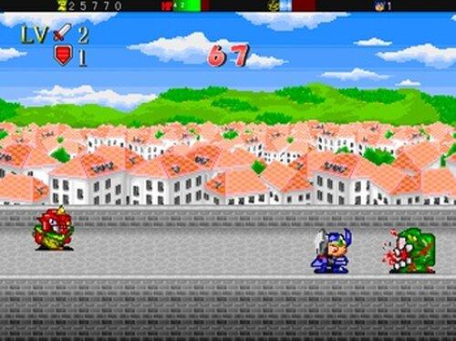 モンストクエスト Game Screen Shot5