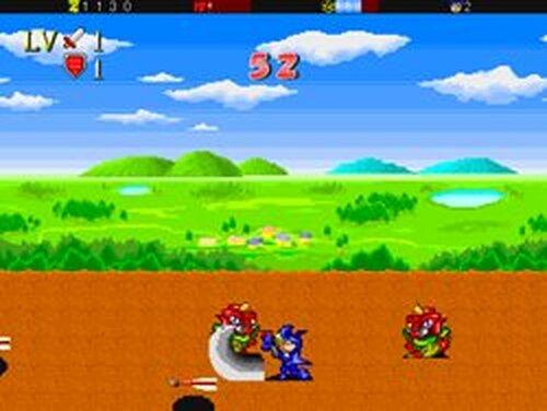 モンストクエスト Game Screen Shots