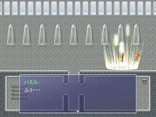エド・シリーズ 第28話 ヒカルアタマ Game Screen Shot1
