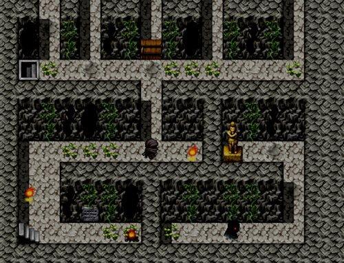 ラピュザードリィ Game Screen Shot1